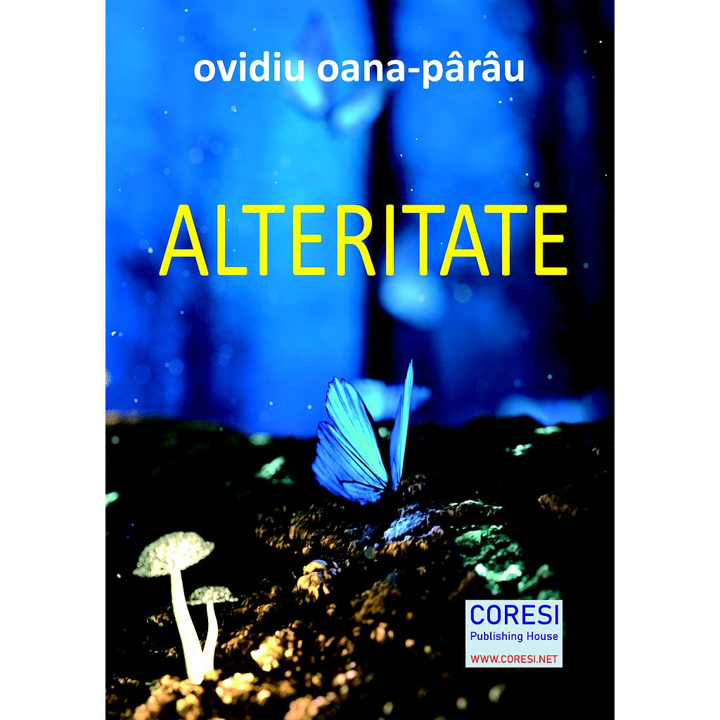 Alteritate. Versuri