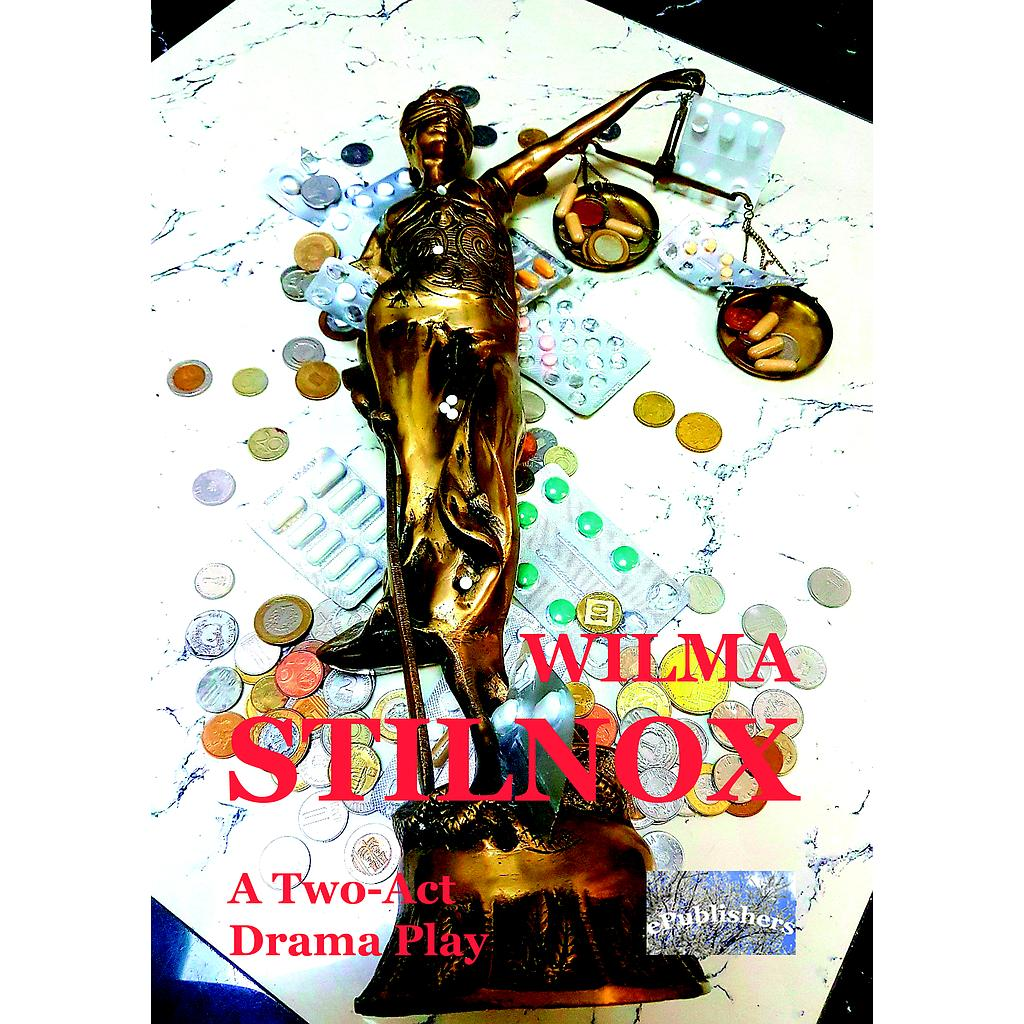 Stilnox. A Two-Act Drama Play