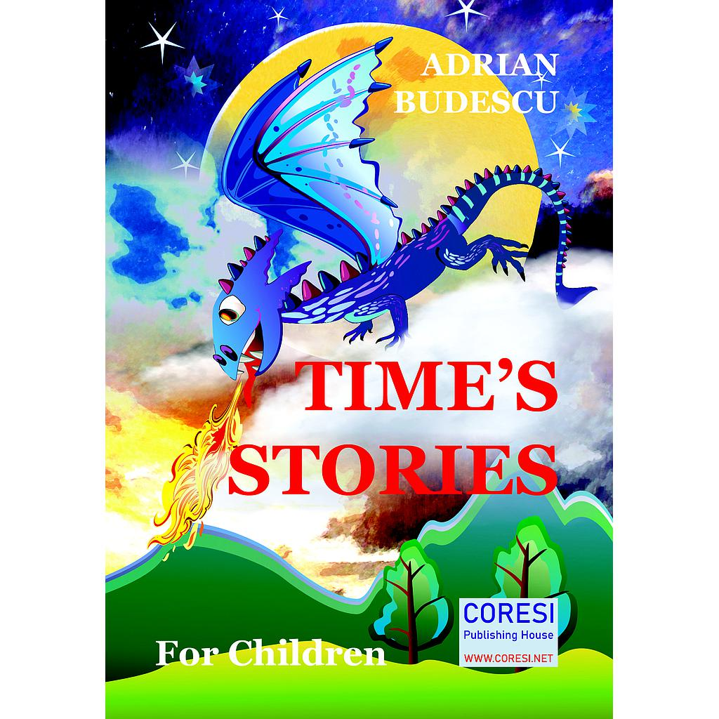 Time's Stories. For Children
